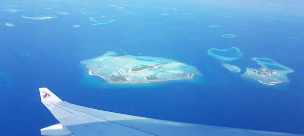 این راه ها زیباترین مسیرهای پرواز در دور دنیا هستند!