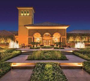 هتل ریتز کالتون دبی