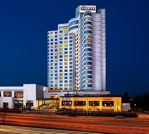 هتل دیوان آسیا استانبول