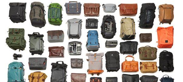 همه چیز درباره ی چمدان ها را در این جا بخوانید
