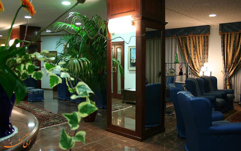 خدمات هتل پرزیدنت ونیز
