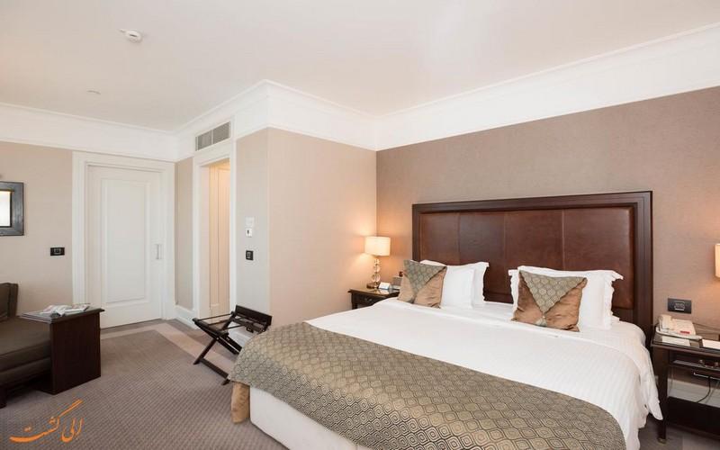 هتل دیوان آسیا