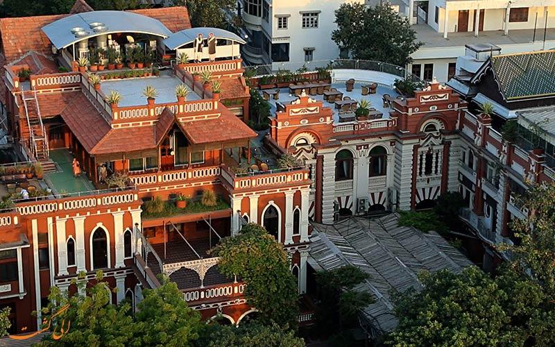 شهر احمدآباد در هند