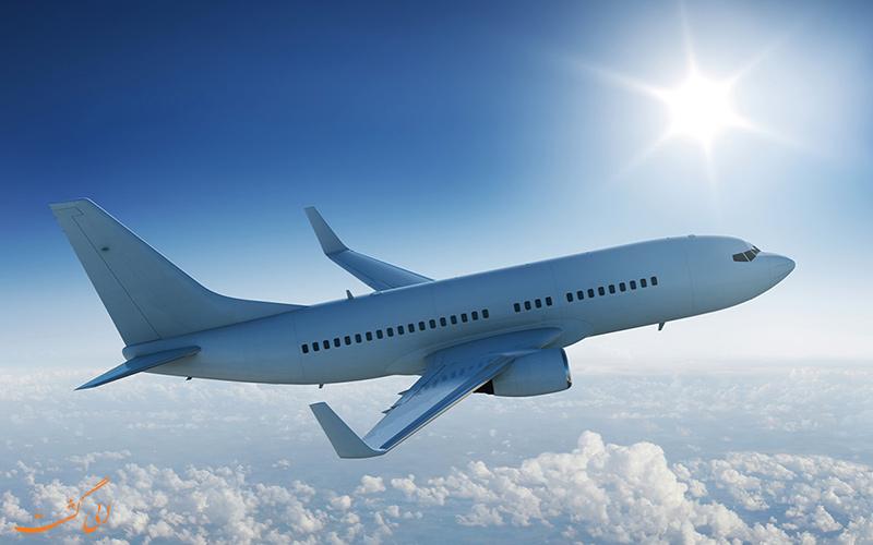 تفاوت خلبان هواپیمای مسافربری و باربری