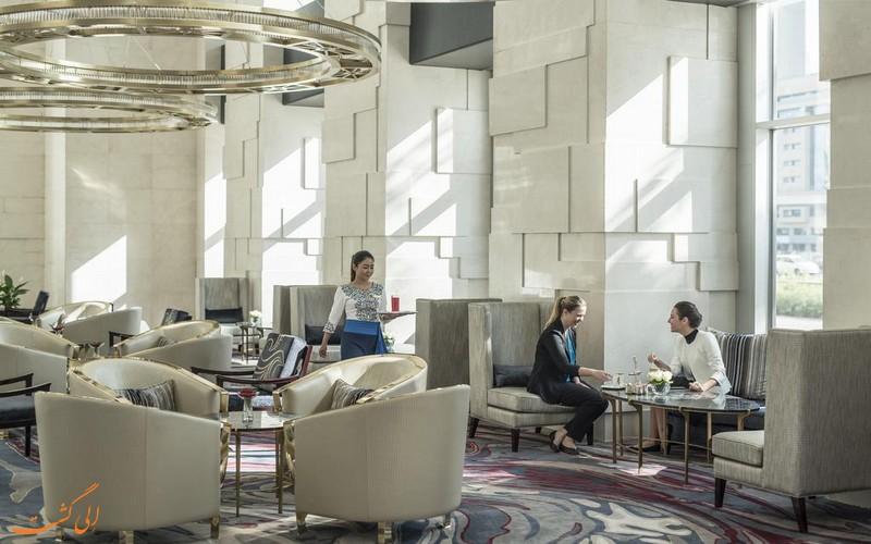 هتل شانگری لا در دبی