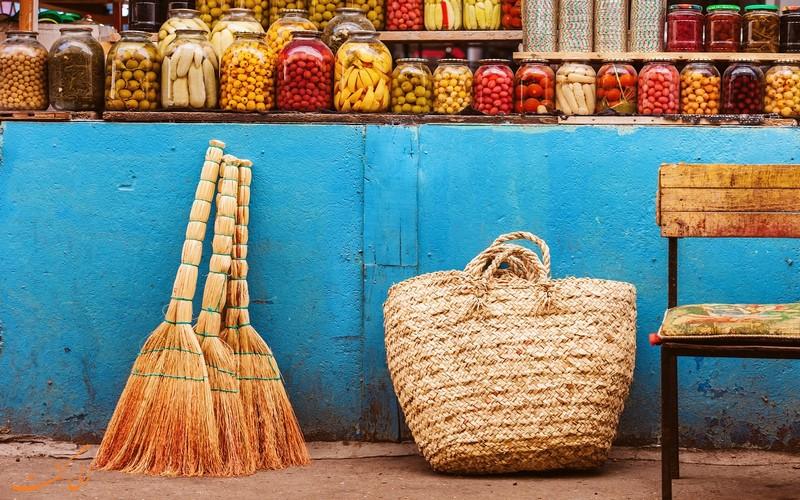 خرید در باکو