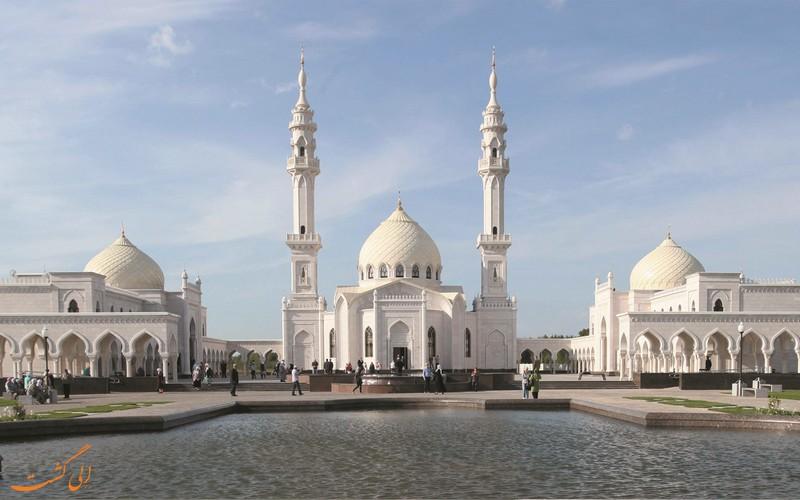 مسجد بلغار