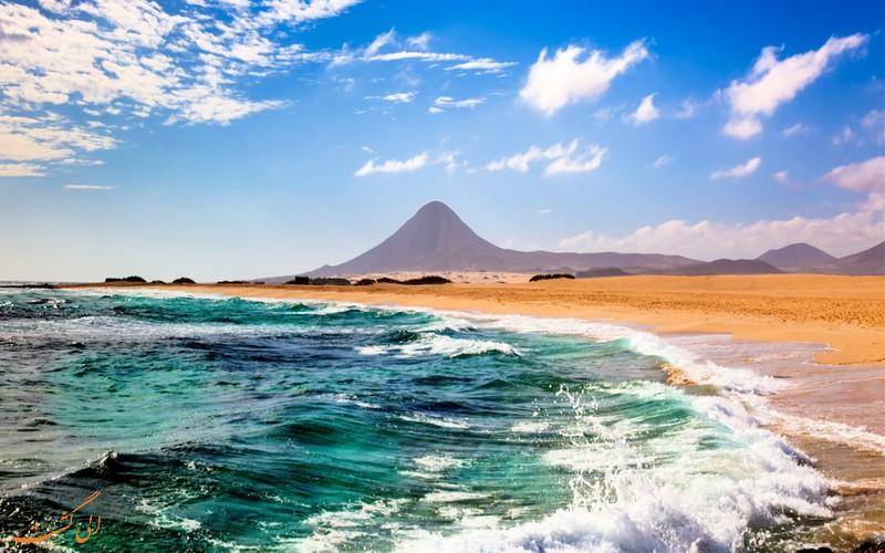 جزیره فونتونتورا