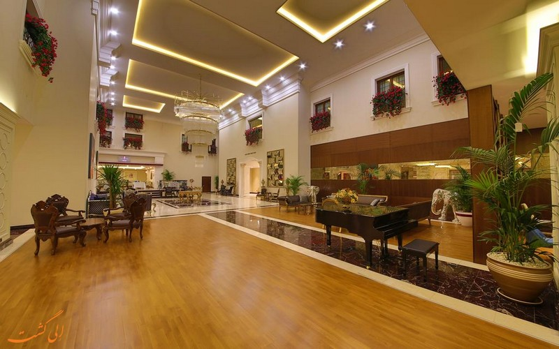 هتل رامادا مرتر در استانبول
