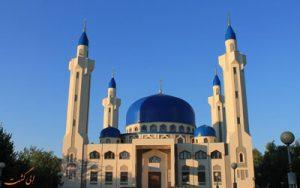 زیباترین مساجد روسیه