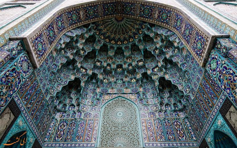 مسجد سنت پترزبورگ