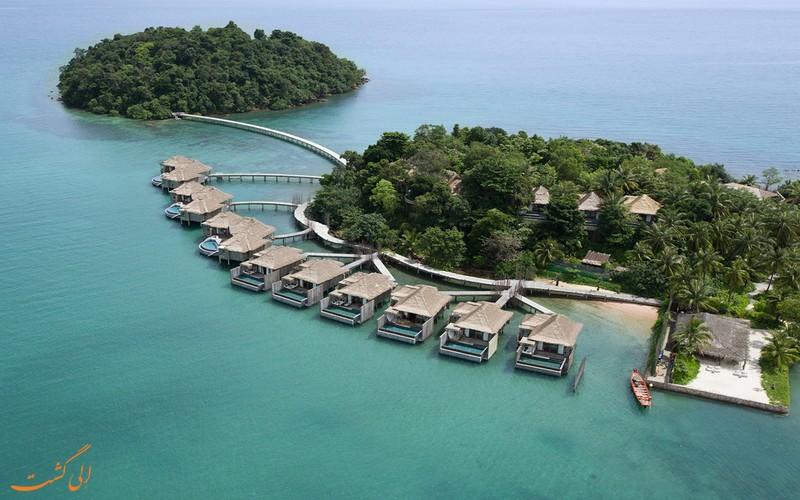جزیره سانگ سا