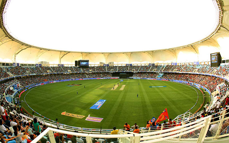 استادیوم دبی