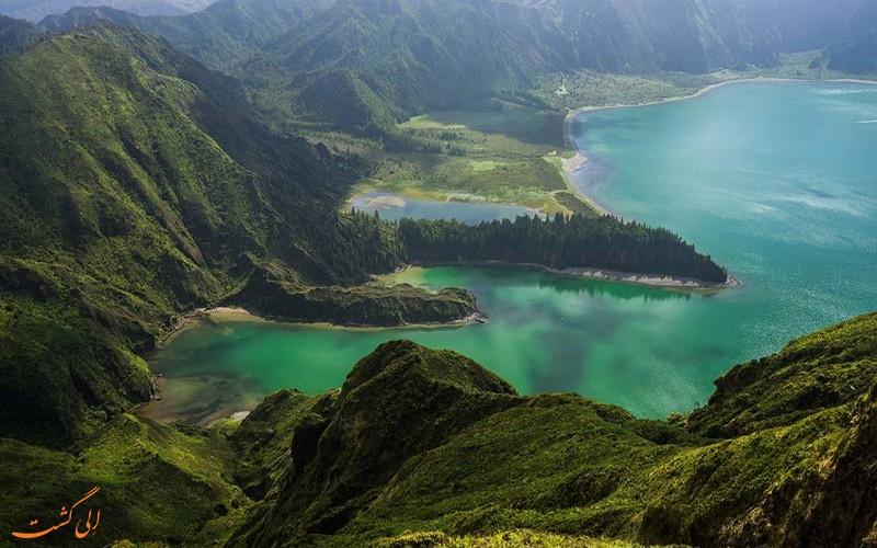 جزایر آزورس
