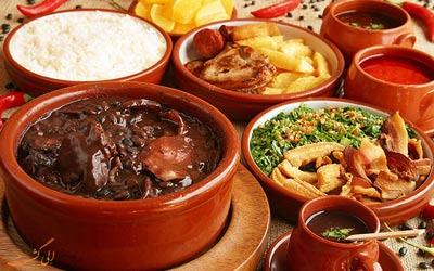 بهترین غذاهای برزیلی
