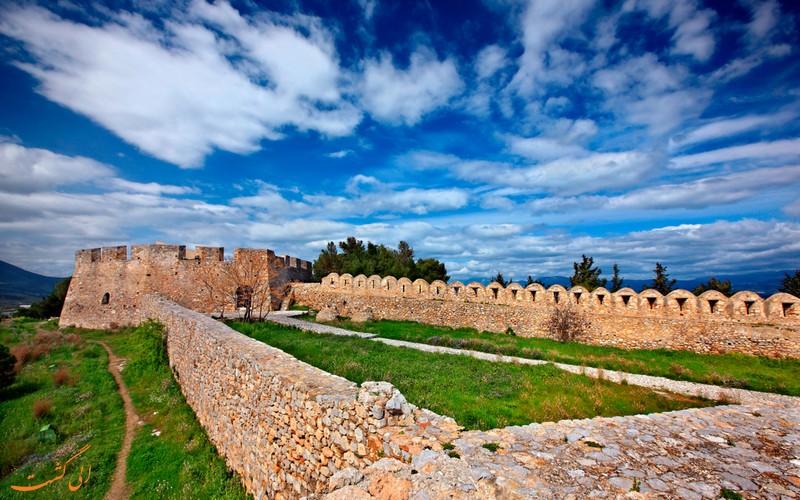 شهر خالکیس یونان