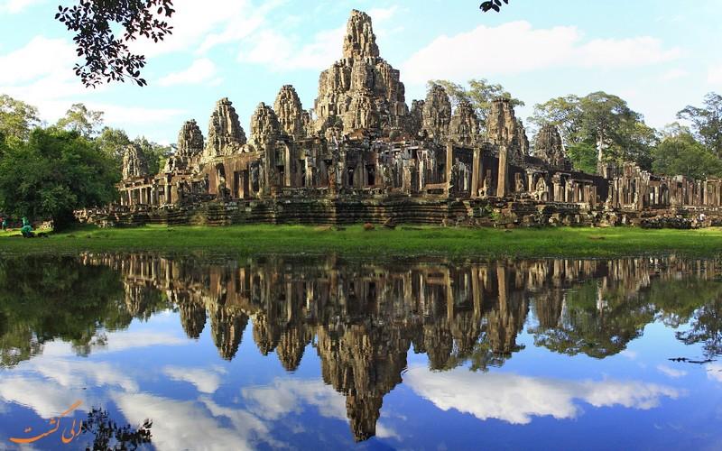 چرا کامبوج بهتر است