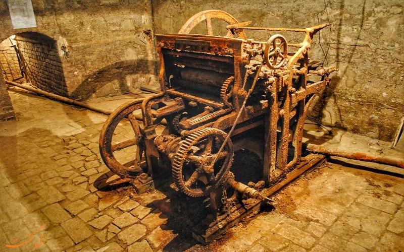 چاپخانه سری استالین