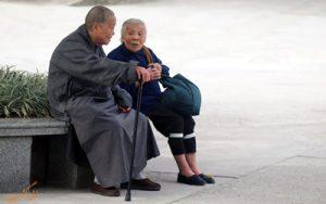 میانگین امید به زندگی در هنگ کنگ