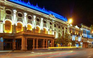 تئاتر روستاولی تفلیس