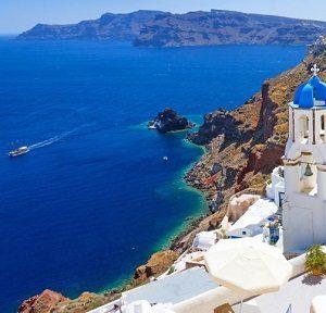 بهترین جزایر اروپایی