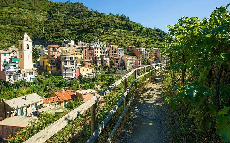 مونتروسو-Monterosso-سینکو تره ایتالیا