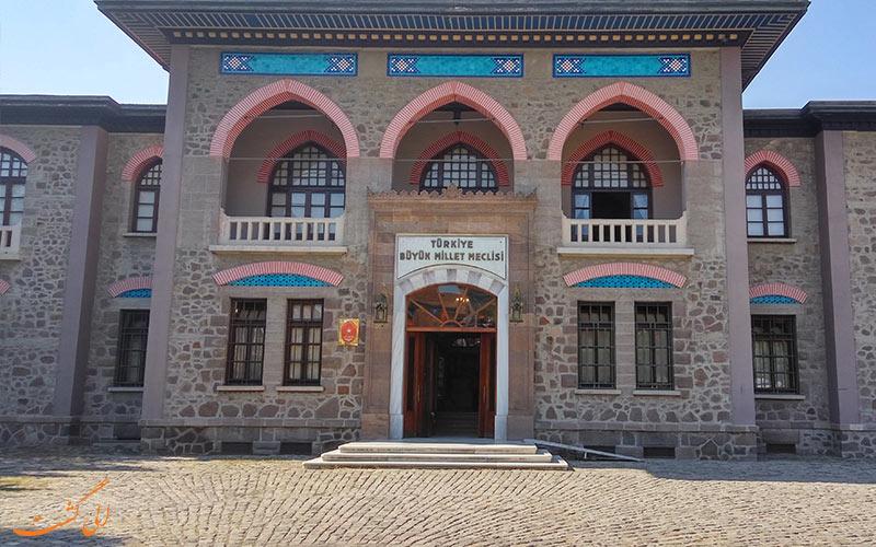 موزه بویوک میلت