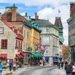 بهترین شهرهای کانادا برای تحصیل