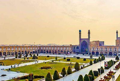 عکس های ایران در نشریه بریتانیایی Telegraph