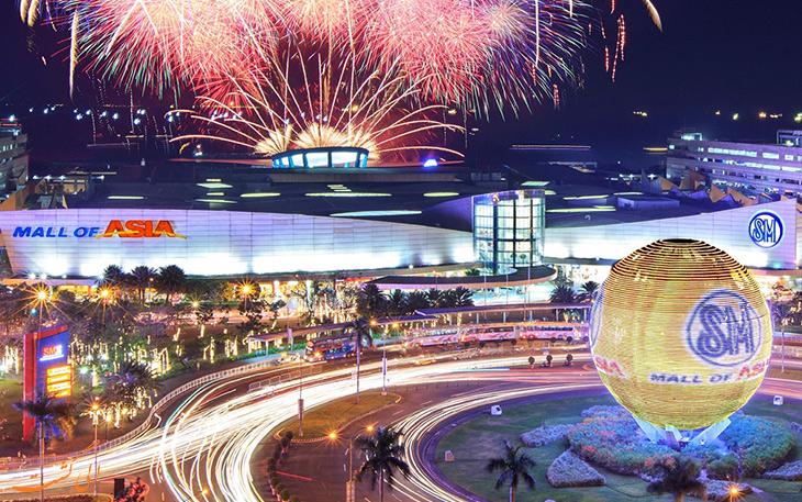 مرکز خرید اس ام آسیا