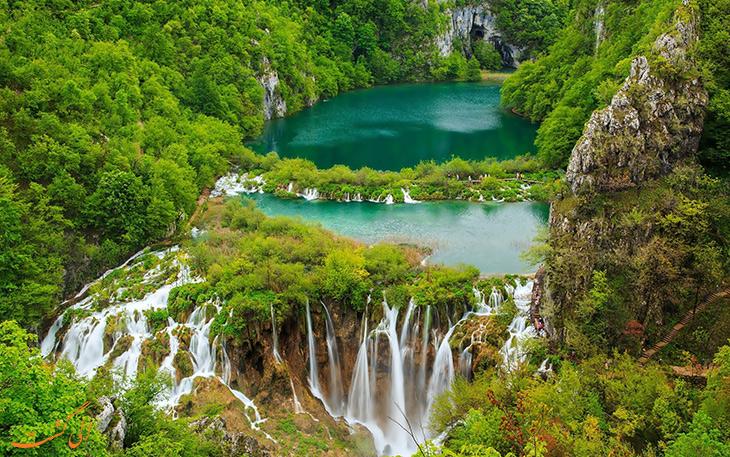 آبشارهای لاتوایس