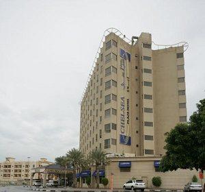 هتل چلسی پلازا دبی