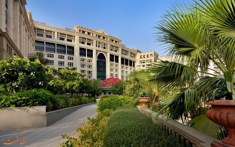 هتل 5 ستاره پلازو ورساچه