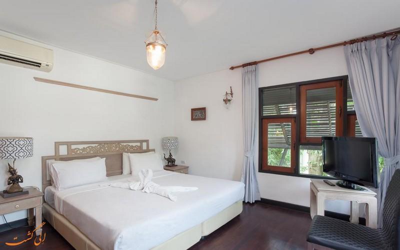 هتل 4 ستاره کامالا بیچ استیت پوکت