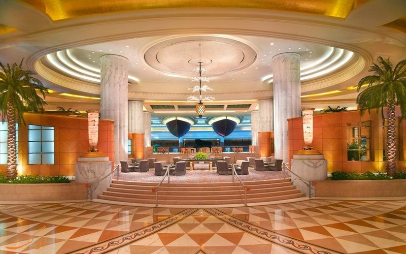 هتل گرند حیات در دبی