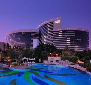 هتل گرند حیات دبی