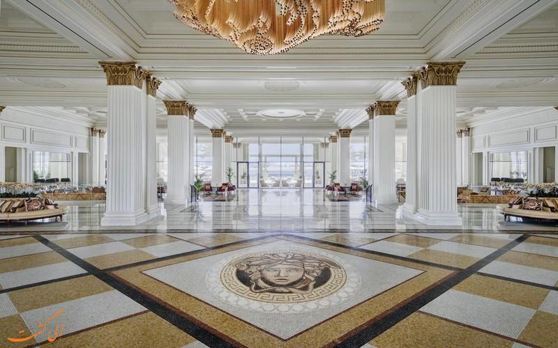 هتل پلازو ورساچه