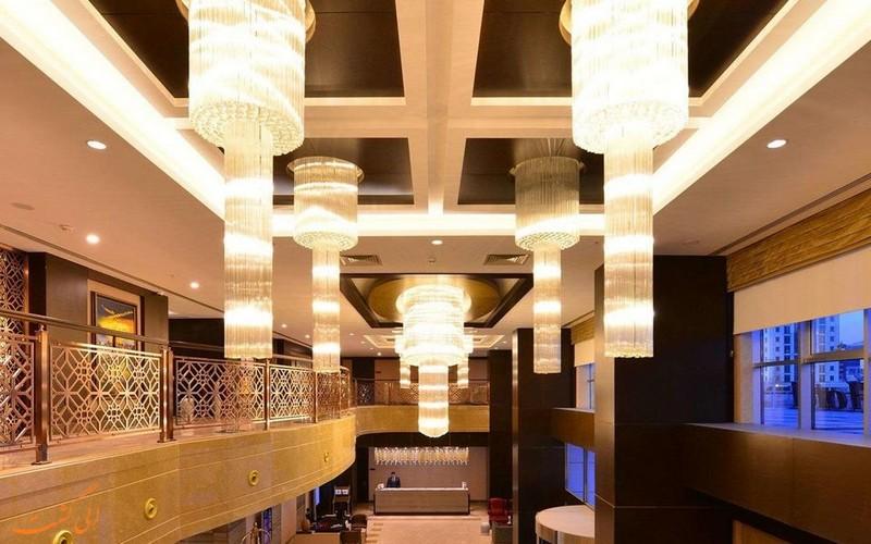 هتل کلاریون محموتبی در استانبول