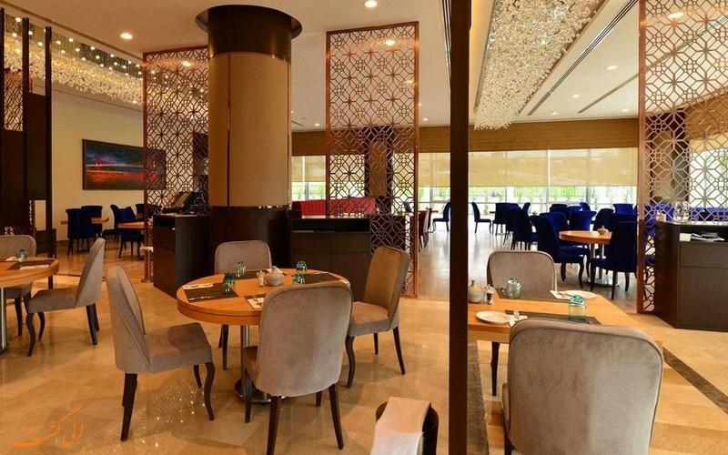 هتل 5 ستاره کلاریون محموتبی استانبول