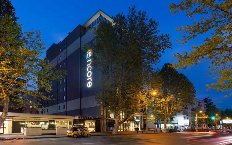 هتل رامادا انکور تفلیس