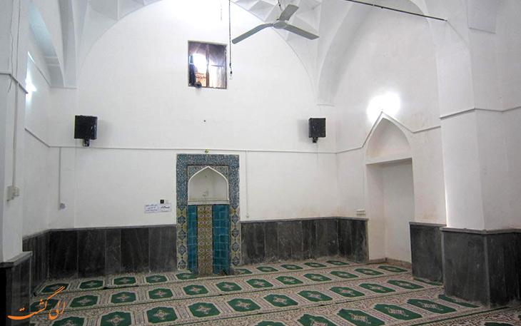 مشتاق علی شاه در کرمان