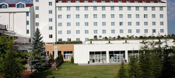 هتل بیلکنت