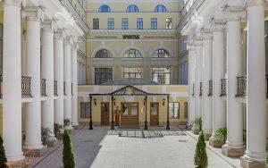 این هتل ها در خود موزه ی اختصاصی دارند!