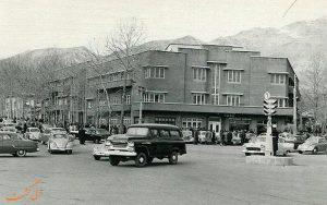 محله های اعیان نشین تهران قدیم کجاها بودند؟