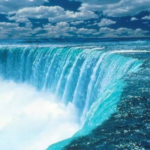 بزرگترین آبشارها