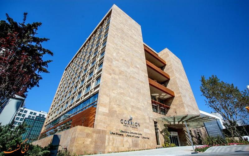 هتل گوریون استانبول