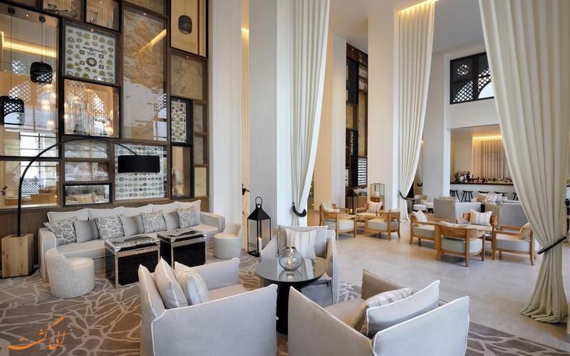 هتل 4 ستاره ویدا دوونتون