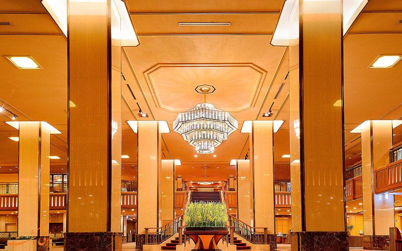 هتل امپریال توکیو، ژاپن | Imperial Hotel Tokyo