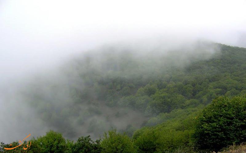 مختصری از دره ی پیغام در کلیبر