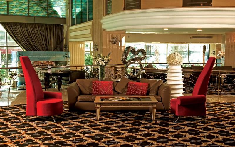 هتل اسر پرمیوم در استانبول